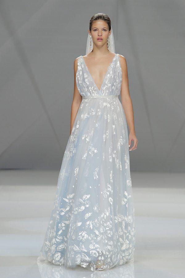 Vestidos de novia de Naeem Khan – Tendencias de Bodas Magazine