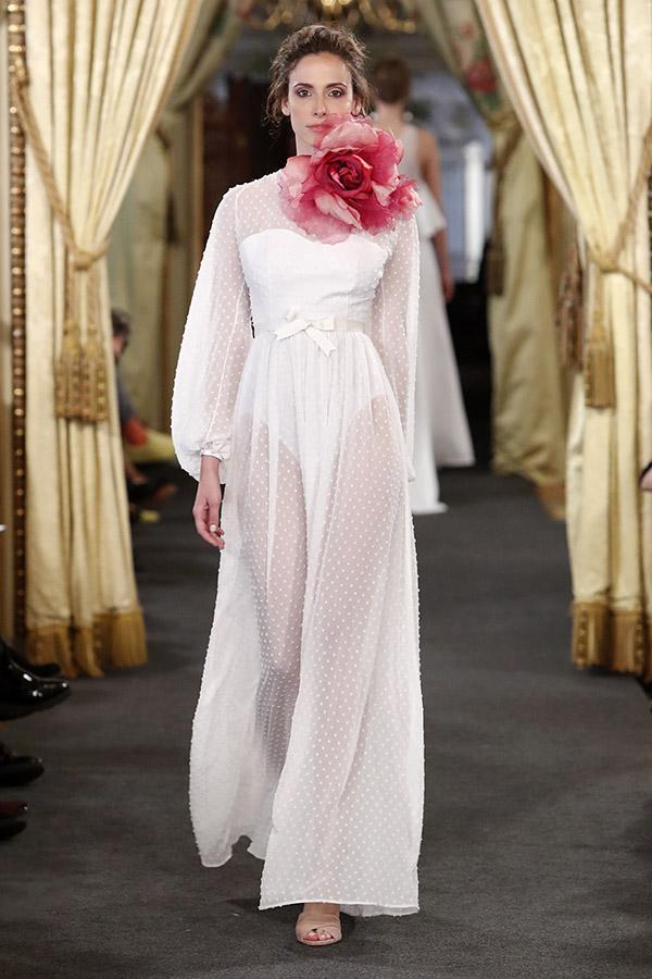 Vestidos de novia de Nihil Obstat – Tendencias de Bodas Magazine