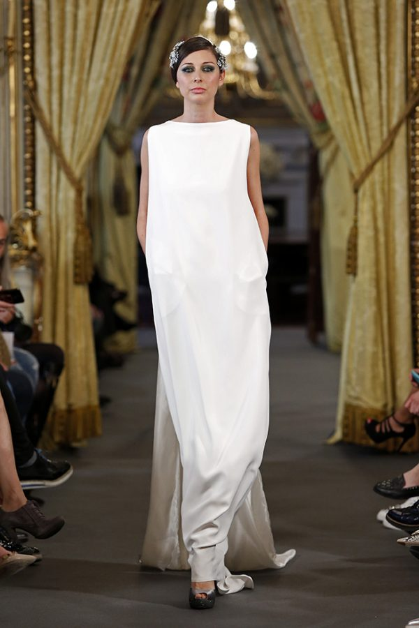 Vestidos de novia de Rafael Urquizar – Tendencias de Bodas Magazine