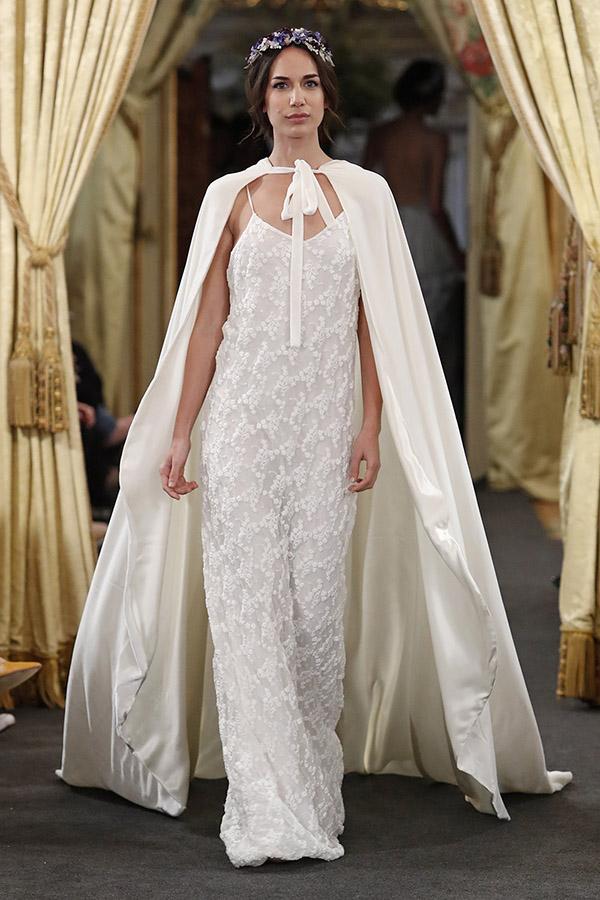 Vestidos de novia de Raquel Ferreiro – Tendencias de Bodas Magazine