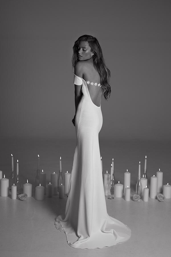 Vestidos de novia de Rime Arodaky – Tendencias de Bodas Magazine