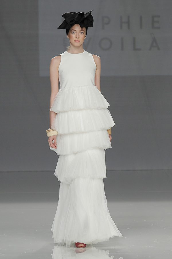 Vestidos de novia de Sophie et Voila 2018 – Tendencias de Bodas Magazine