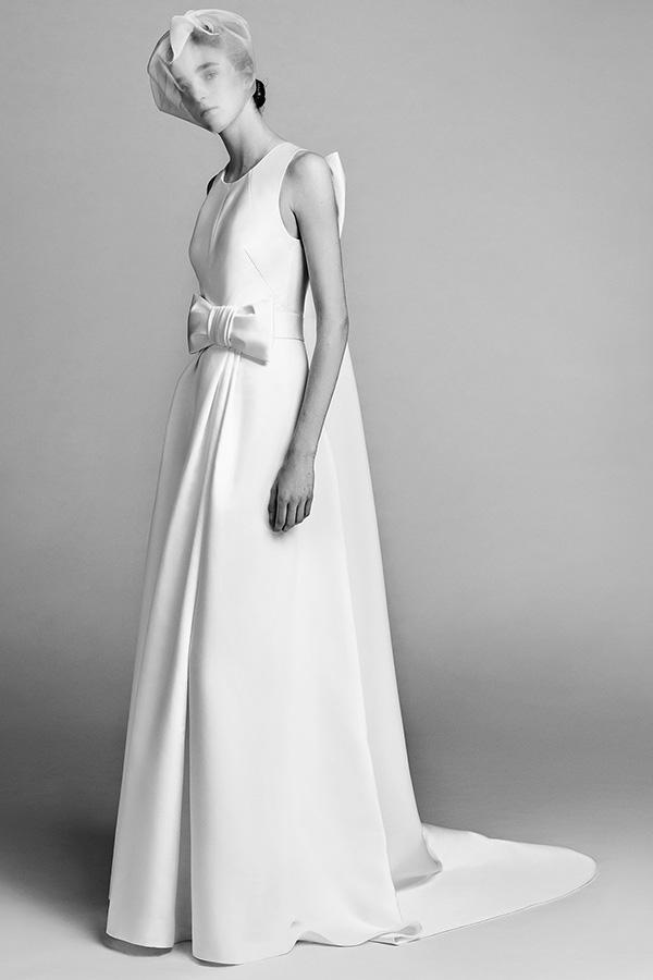 Vestidos de novia de Viktor & Rolf – Tendencias de Bodas Magazine
