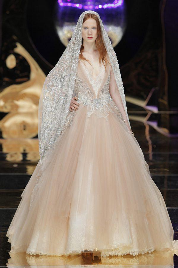 Vestidos de novia de YolanCris – Tendencias de Bodas Magazine