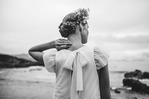 Vestidos de novia de Boüret Atelier - Slow bride, Slow love