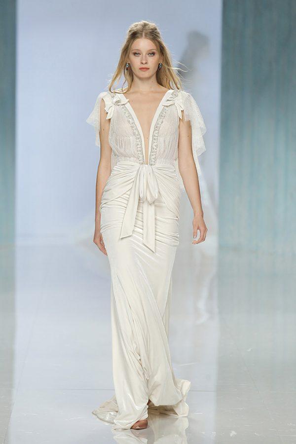 Vestido de novia de Galia Lahav – Tendencias de Bodas Magazine