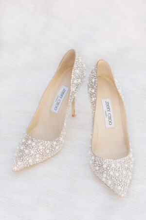 We love! Jimmy Choo 'Bridal Collection' 2017.