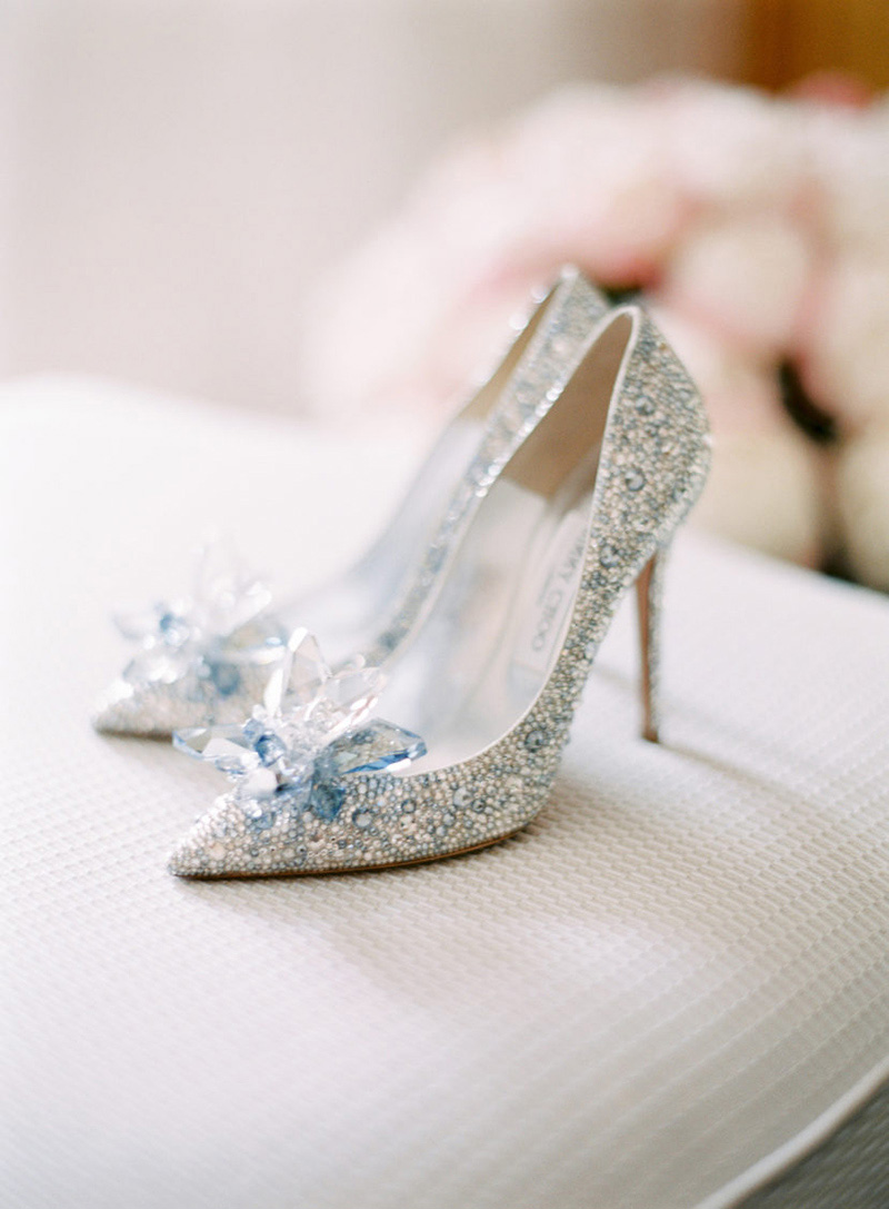 Jimmy Choo 'Bridal Collection' 201