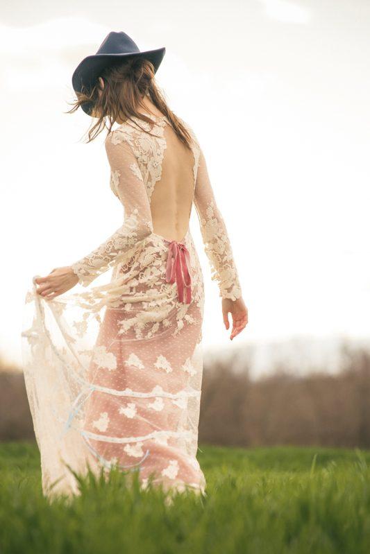 Vestidos de novia de Ramón Herrerías – Tendencias de Bodas Magazine
