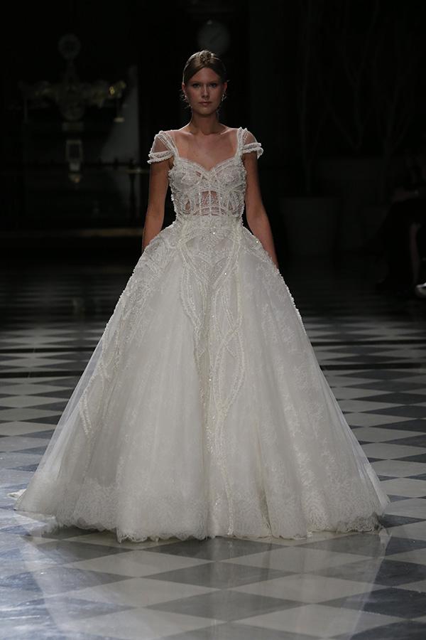 Vestidos de novia de YolanCris Couture – Tendencias de Bodas Magazine