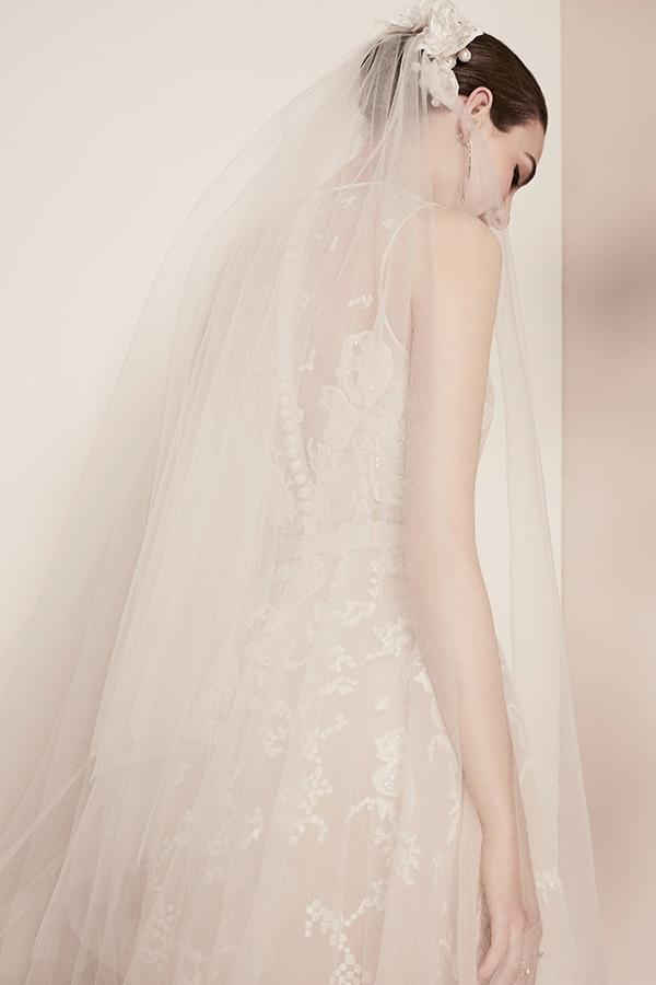 Vestido de novia de Elie Saab 2018 – Tendencias de Bodas Magazine