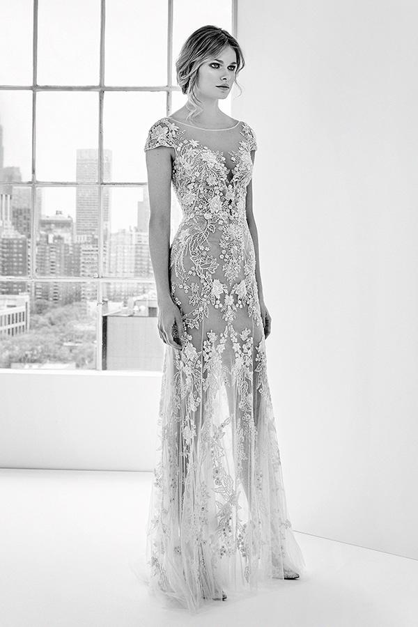Vestido de novia de Zuhair Murad 2018 – Tendencias de Bodas Magazine
