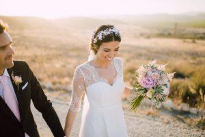 La boda de Maite y Carl, tres días de celebraciones en Cabo de Gata.