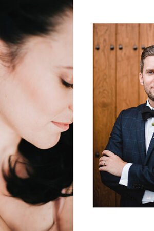 De los prendidos para el novio de Studio Floral, a la joyería contemporánea de Clara Niubò y las joyas con 'Alma' de Navas Joyeros.