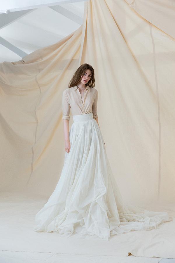 Vestido de novia de Cortana – Tendencias de Bodas Magazine