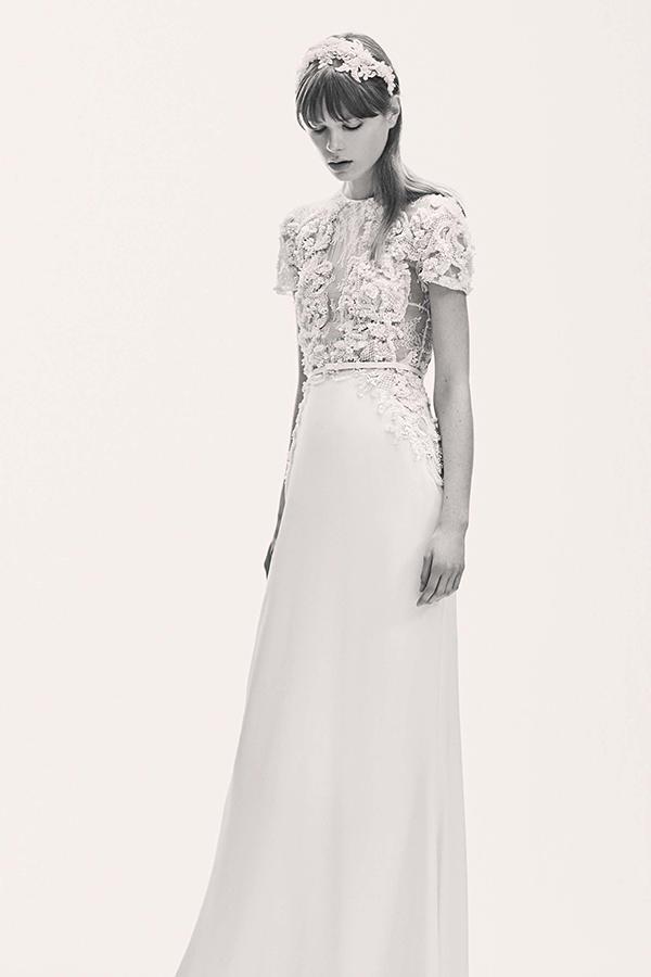 Vestido de novia de Elie Saab – Tendencias de Bodas Magazine