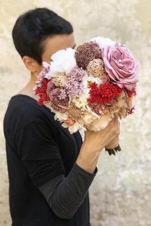 Más allá de la flor: Flowers by Bornay.