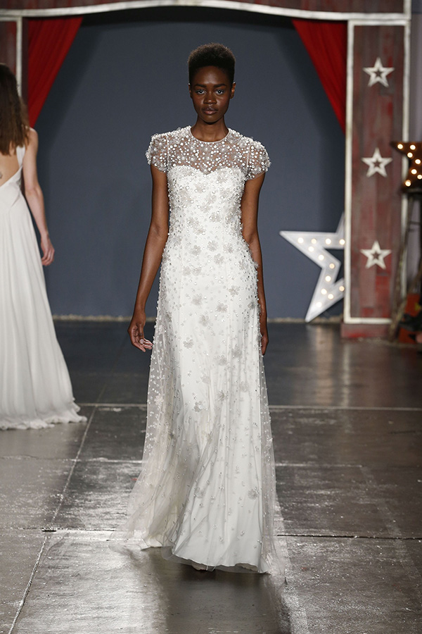 Vestido de novia de Jenny Packham – Tendencias de Bodas Magazine
