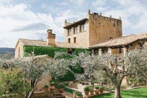 La Torre del Visco, un lugar secreto donde celebrar una boda íntima y con verdadera esencial 'slow'.