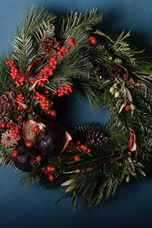 La Navidad empieza con Savia Bruta.