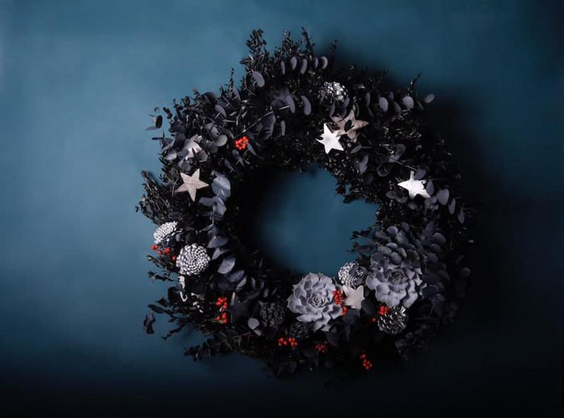 Ideas en decoración para Navidad.