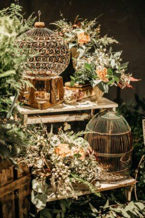 1001 Bodas Premium da la bienvenida a la primavera en una cita para las bodas más especiales.