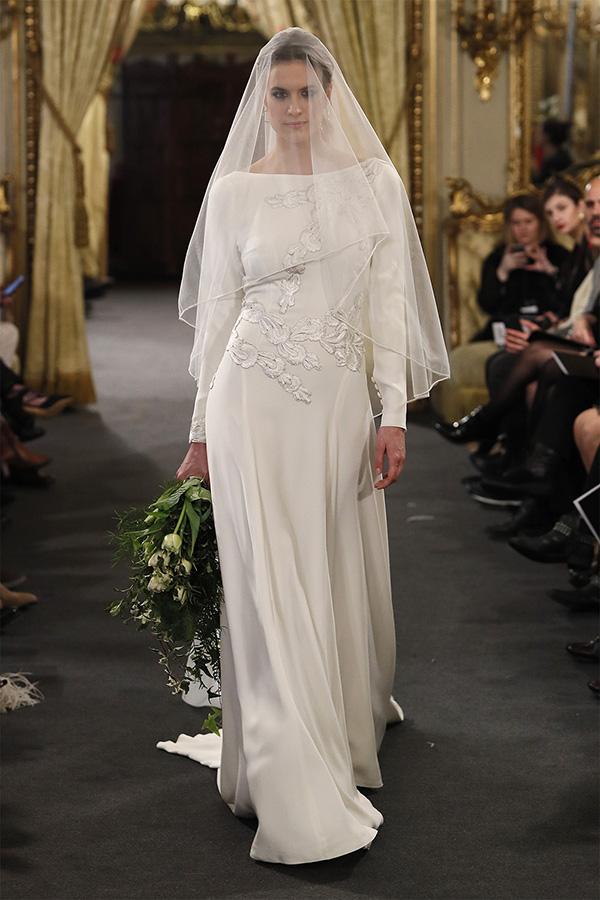 Vestidos de novia rafael