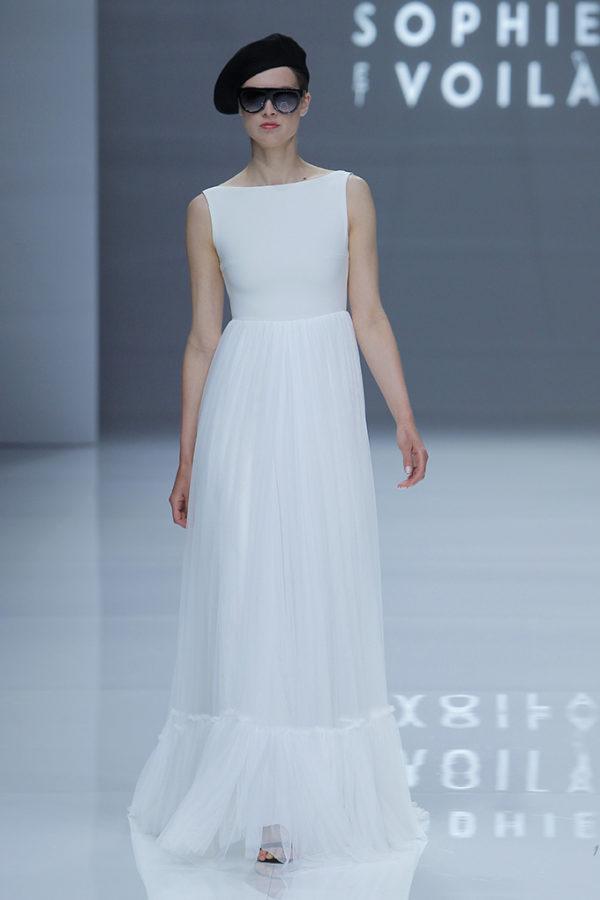 Sophie et Voilà : Vestido de novia colección 2019 : Tendencias de Bodas Magazine
