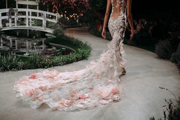 Colección vestidos de novia Atelier Pronovias 2019