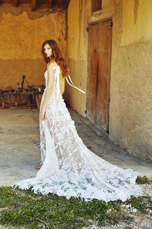 Ramón Herrerías : Vestido de novia colección Ellas 2019 : Tendencias de Bodas Magazine