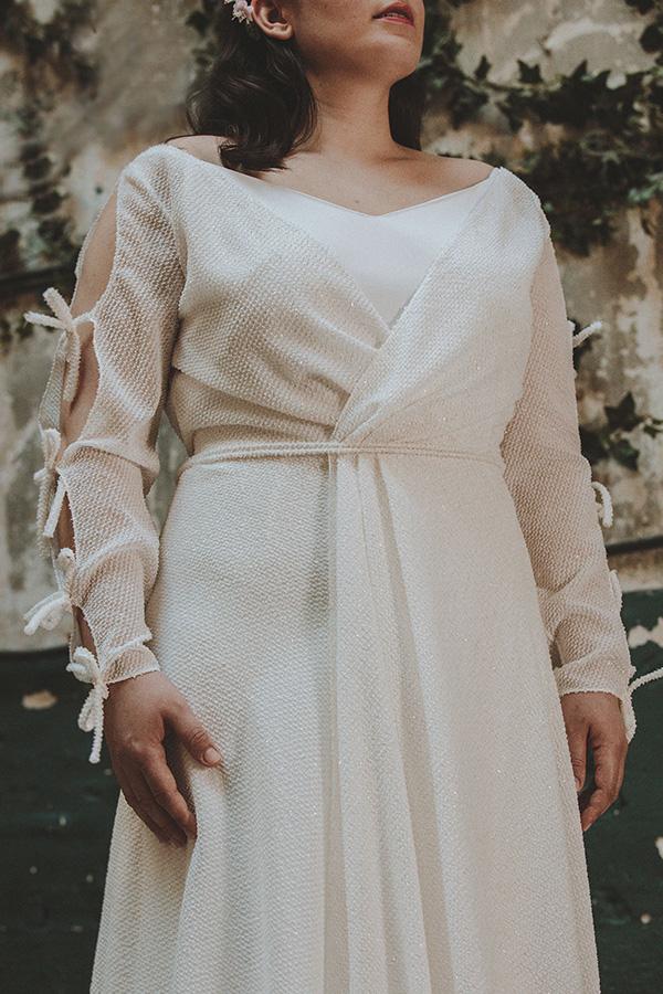 Beba's Closet Curve : Vestidos para novias plus size : Tendencias de Bodas MagazineBeba's Closet Curve : Vestidos para novias plus size : Tendencias de Bodas Magazine