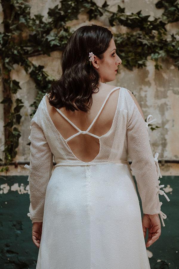 Beba's Closet Curve : Vestidos para novias plus size : Tendencias de Bodas Magazine