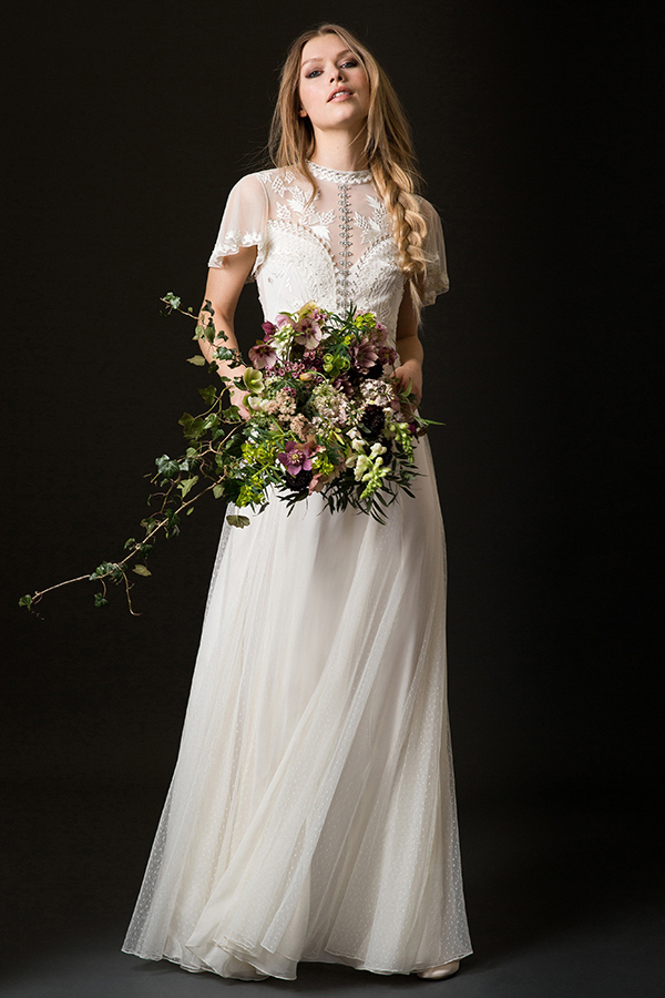 Temperley bridal – Tendencias de Bodas Magazine & Blog