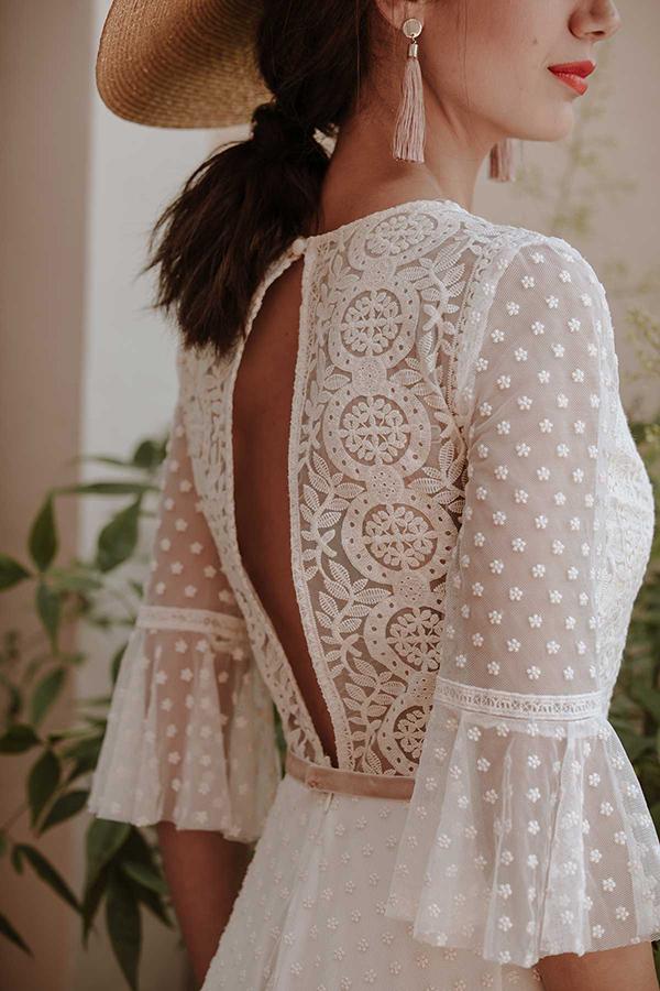 Victoria Imaz  – Tendencias de Bodas Magazine & Blog
