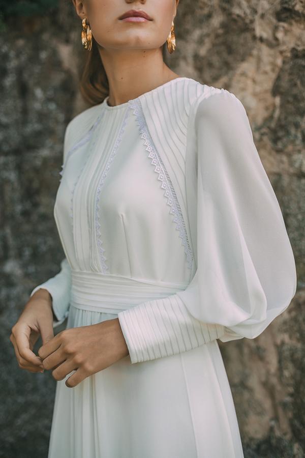 Maria Baraza Atelier novias – Tendencias de Bodas Magazine & Blog