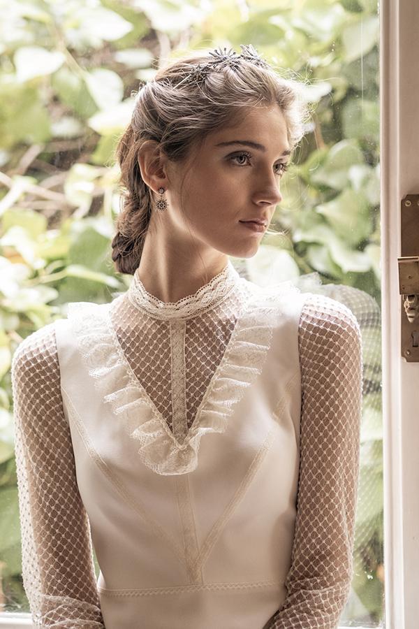 Alejandra Svarc – Tendencias de Bodas Magazine & Blog