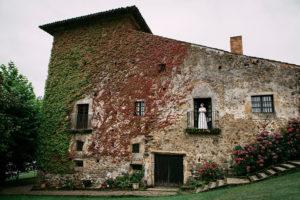 Tu boda en un palacio asturiano.