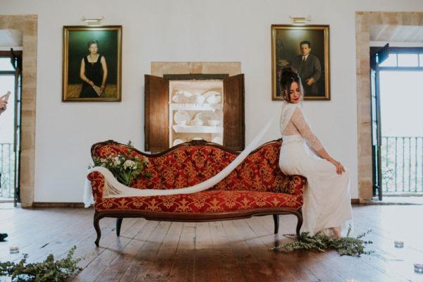 Finca para bodas en Asturias