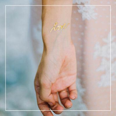 Playlist en Spotify con canciones para novios y bodas.