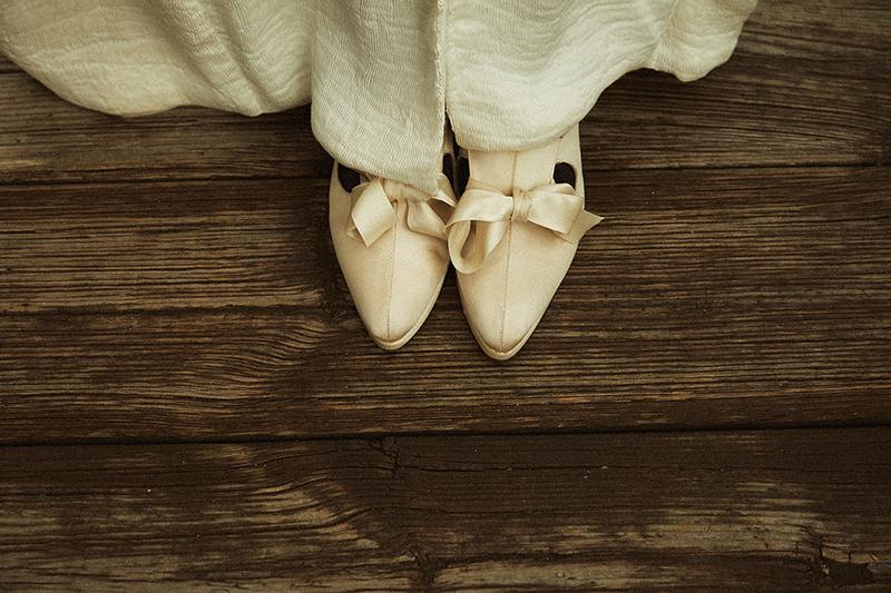 Inspiración para novias vintage. Inspiración para no-novias.