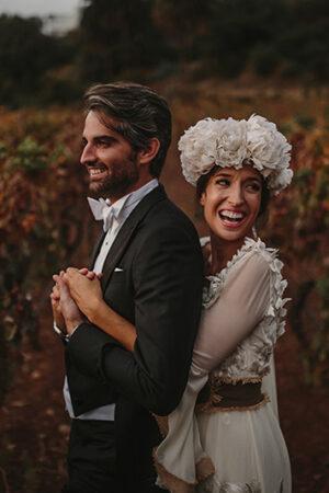 10 fotógrafOs de bodas.