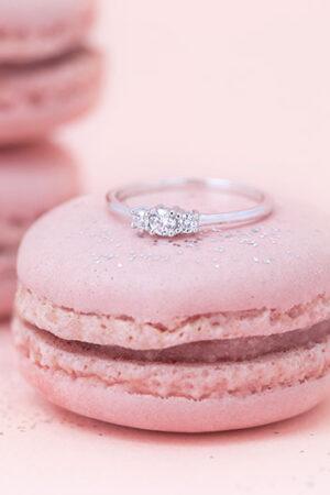 Las perfectas y eternas joyas para novias de Argyor.