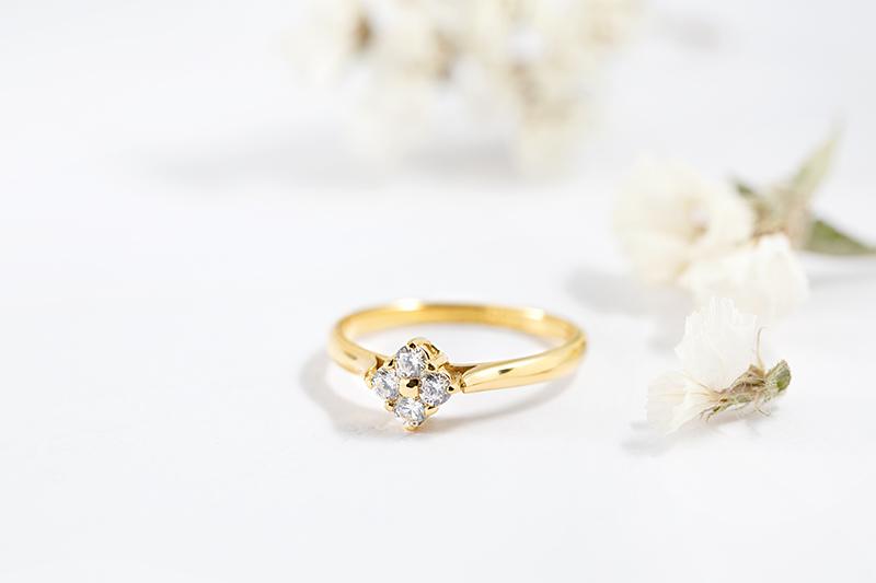 Alianzas de boda de Argyor