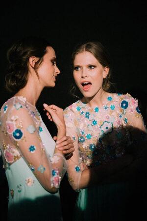 Cuenta atrás para la (Valmont) Barcelona Bridal Fashion Week 2019. ¡Esto es lo que ya sabemos!
