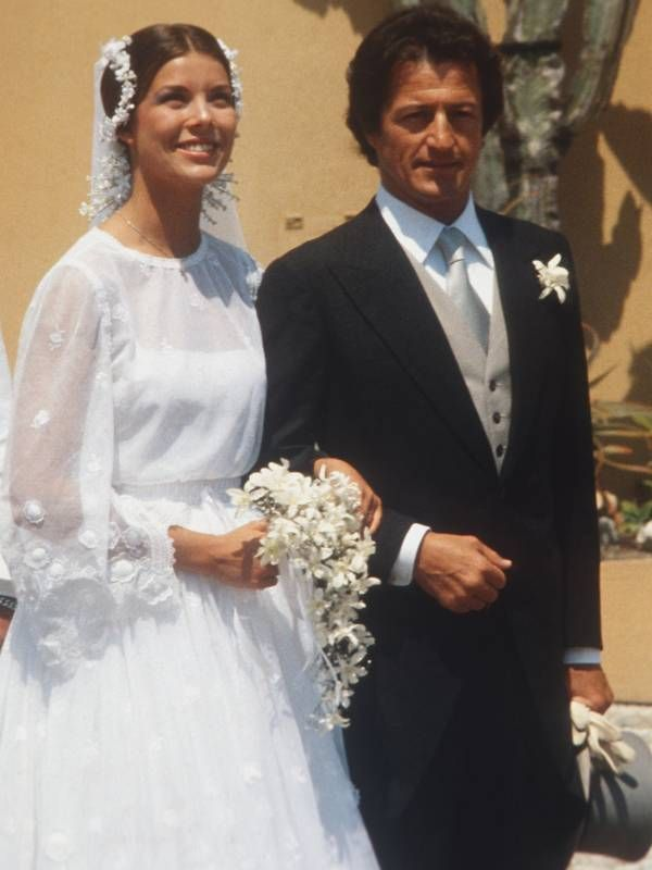 Princesa Carolina de Mónaco