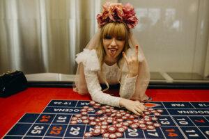 Las Vegas (wedding inspiration part 2.)