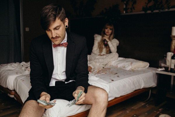 Galicia's hipster wedding inspiration