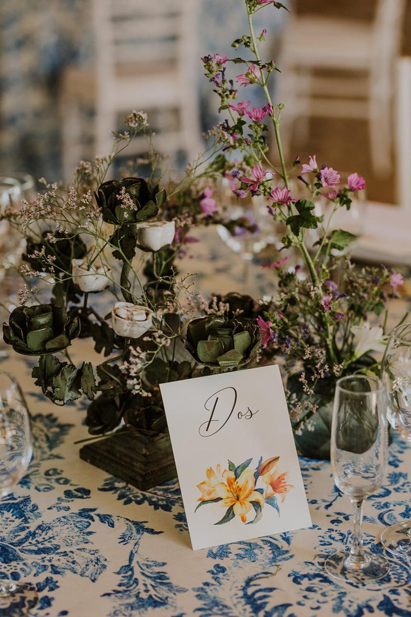 Soto de Robledo, finca para bodas y eventos en Madrid