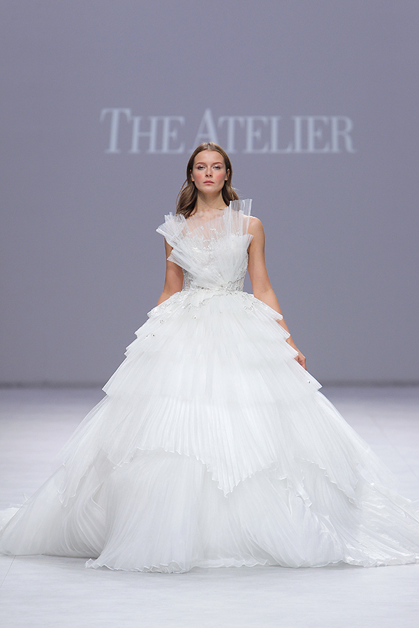 The Atelier – Tendencias de Bodas Magazine & Blog