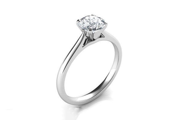 Engagement ring (buy online)